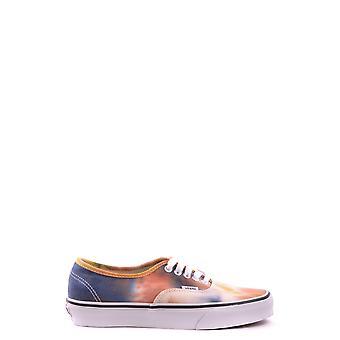 Vans zapatillas de tela Multicolor