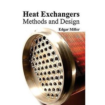 Intercambiadores de calor métodos y diseño de Miller y Edgar