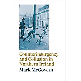Bekämpade och samverkan i Nordirland