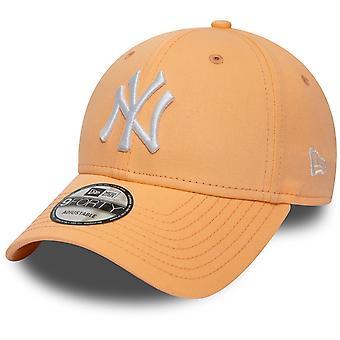 Nueva Era New York Yankees MLB Liga fundamental 9Forty tapa
