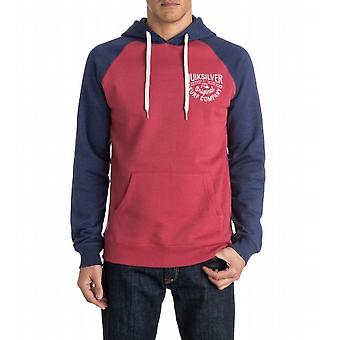 Major Block Pullover Hoody