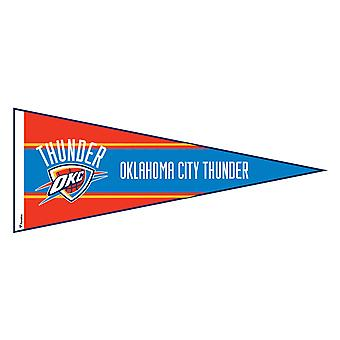 Fanatics NBA pennant - Oklahoma City Thunder