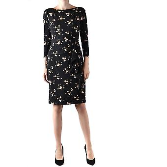 Ralph Lauren Black Polyester Dress