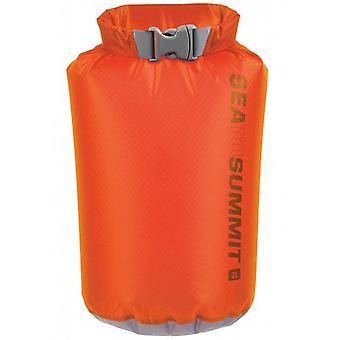Sea to Summit Ultra-Sil Nano Dry Sack - 2 Litre - Orange
