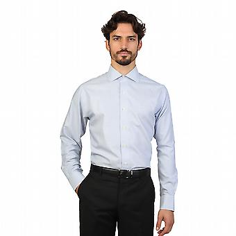 Brooks Brothers Shirts 100040488 Men Blue