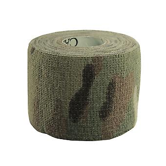 McNett Tactical Camo Form Protective MultiCam Fabric Tape