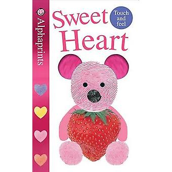 Alphaprints - Sweet Heart by Roger Priddy - 9780312519131 Book