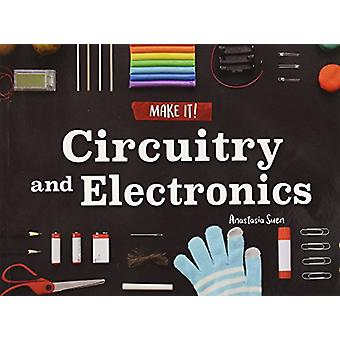 Circuitry and Electronics by Anastasia Suen - 9781683428879 Book