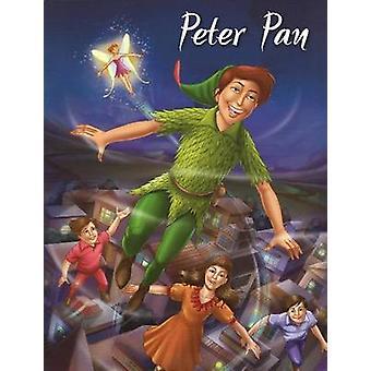 Peter Pan by Pegasus - 9788131904787 Book