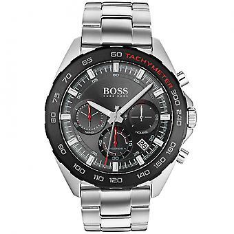 Hugo Boss Intensity Stainless Steel Mens Watch 1513680