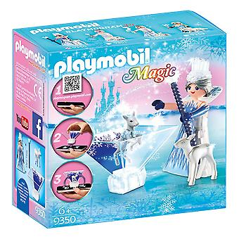 Playmobil 9350 Ice Crystal Princess