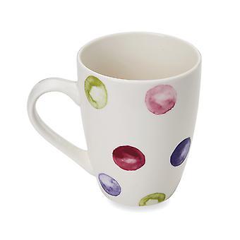 Cooksmart Spotty Dotty Large Spot Mug