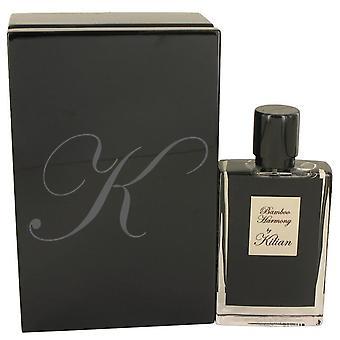 Bamboo Harmony Eau De Parfum Refillable Spray By Kilian 50 ml