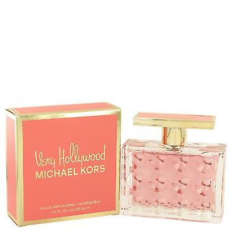 Very Hollywood by Michael Kors Eau De Parfum Spray 3.4 oz / 100 ml (Women)