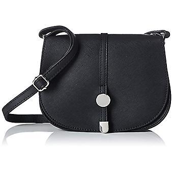 Gerry Weber Berry Cream Shoulderbag Shf - Donna Schwarz Shoulder Bags (Black) 5x16x22cm (B x H T)