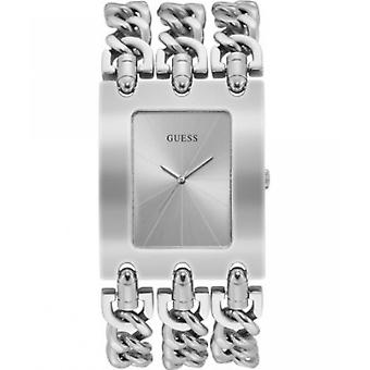 GUESS - Armbanduhr - Damen - W1274L1 - HEAVY METAL