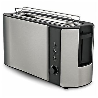 Silber Toaster COMELEC TP1726 1000W