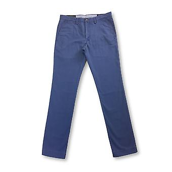 Ralph Lauren Polo slim fit chinos in blue
