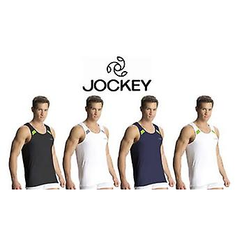Jockey Performance muscle vest