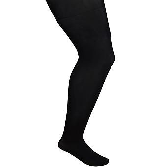 Black 120 Denier Tights
