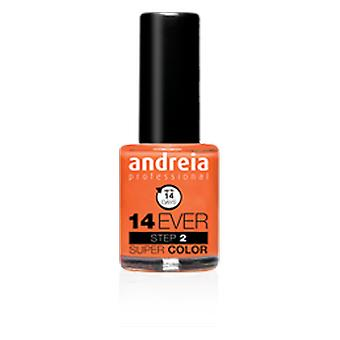 Andreia 14Ever E12 (Woman , Makeup , Nails , Nail polish)