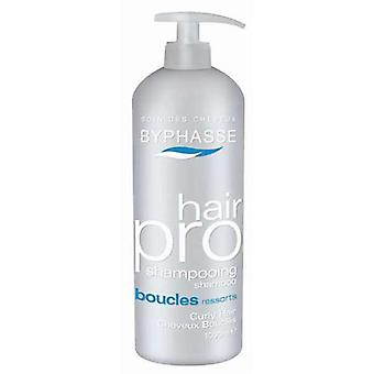 Byphasse professionel Curls Shampoo 1000 Ml