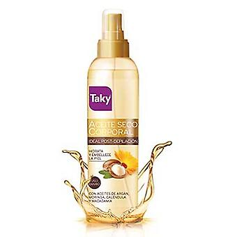 Taky Post Waxing Body Oil 125 Ml (Woman , Esthetics , Hair removal , Post-depilation)