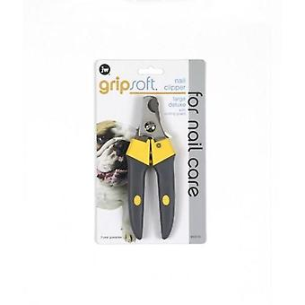 Gripsoft Deluxe Nail Clipper Large