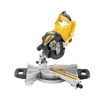 DeWALT DWS774 216mm Folie Mitre Saw mit XPS 240v