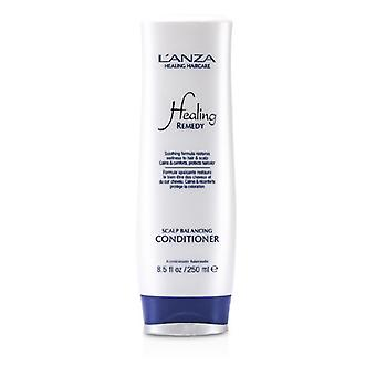 Lanza Healing Remedy Scalp balancering Conditioner 250ml / 8,5 ounce