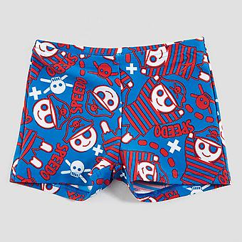 Speedo Fusion Fun Essential Junior Shorts
