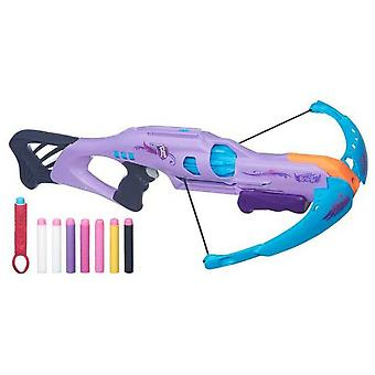 Nerf Rebelle Codebreaker Crossbow (Outdoor , Garden Toys , Guns)