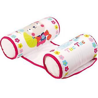 Tuc Tuc Rulo Rollover Girl (Textile , Child's , Mattresses and Pillows)