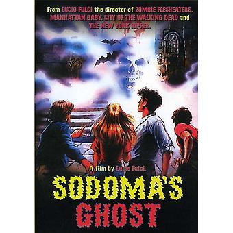 Importación de Estados Unidos fantasma [DVD] de Sodoma