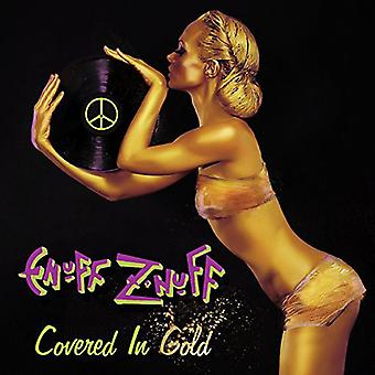 Enuff Znuff - couverts en or [CD] USA import