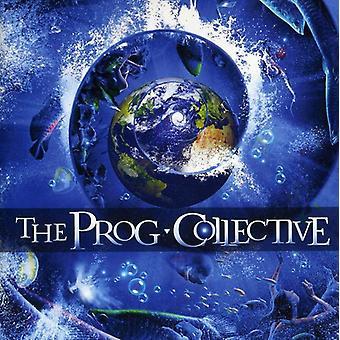 Prog Kollektiv - Prog kollektiv [CD] USA import