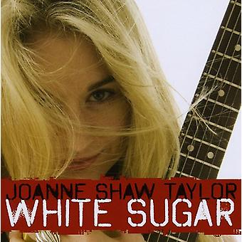 Joanne Shaw Taylor - hvid sukker [CD] USA import