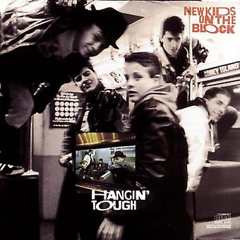 New Kids on the Block - Hangin' Tough [CD] USA import