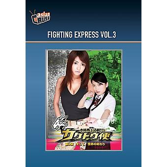 Kampene Express 3 [DVD] USA import