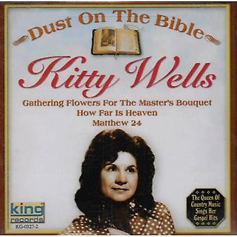 Kitty Wells - Sings Her Gospel Hits [CD] USA import