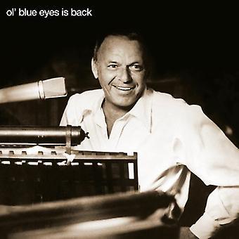 Frank Sinatra - importazione Ol Blue Eyes Is Back [CD] Stati Uniti d'America