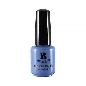 Red Carpet Manicure Red Carpet Manicure Gel Polish - Love Those Baby Blue