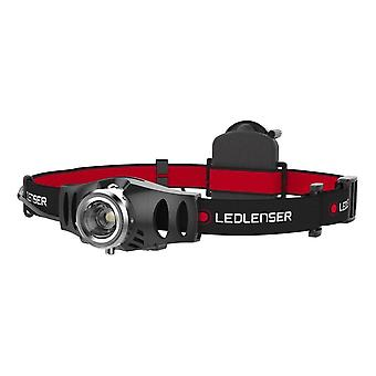 LED Lenser H3.2 - 120 Lumen head torch latest model - Genuine LED Lenser product