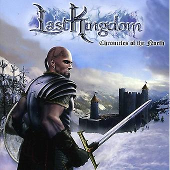 Sidste Kongerige - Chronicles of North [CD] USA importen