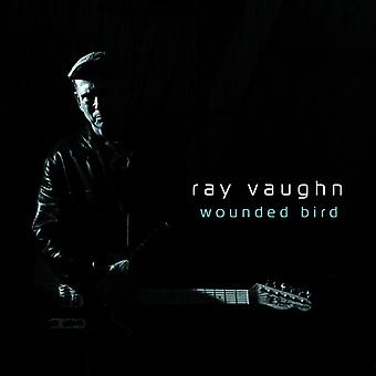Ray Vaughn - Wounded Bird [CD] USA import