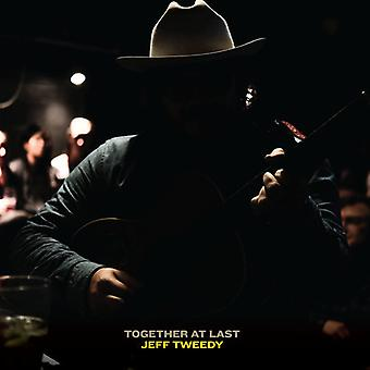 Jeff Tweedy - Together at Last [CD] USA import
