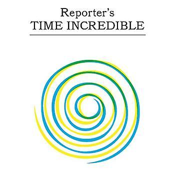 Reporter - tid utrolig. [CD] USA import
