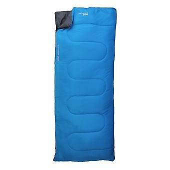 Yellowstone Single Rectangular Sleeping Bag 1 Season