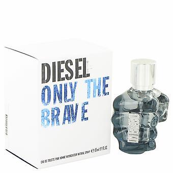 Diesel Only The Brave Eau de Toilette 200ml EDT Spray