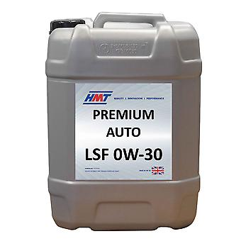 HMTM462 PREMIUM AUTO LSF 0W-30 FULLY SYNTHETIC ENGINE OIL 20 Litre / 4 gallon